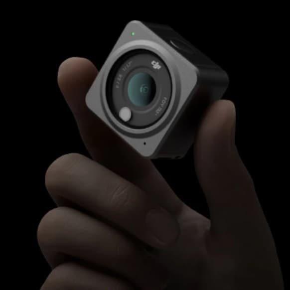 kamerka akcji DJI Action 2