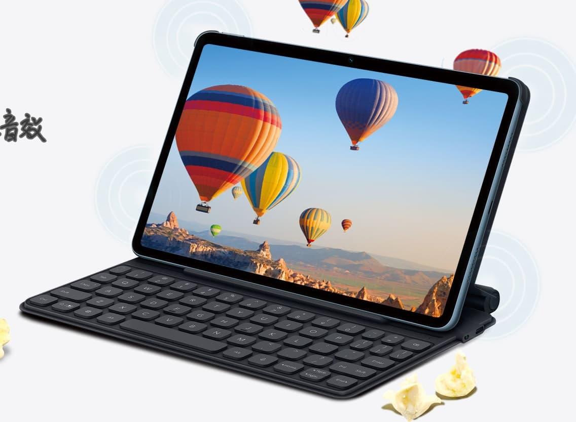 tablet Honor Pad V7