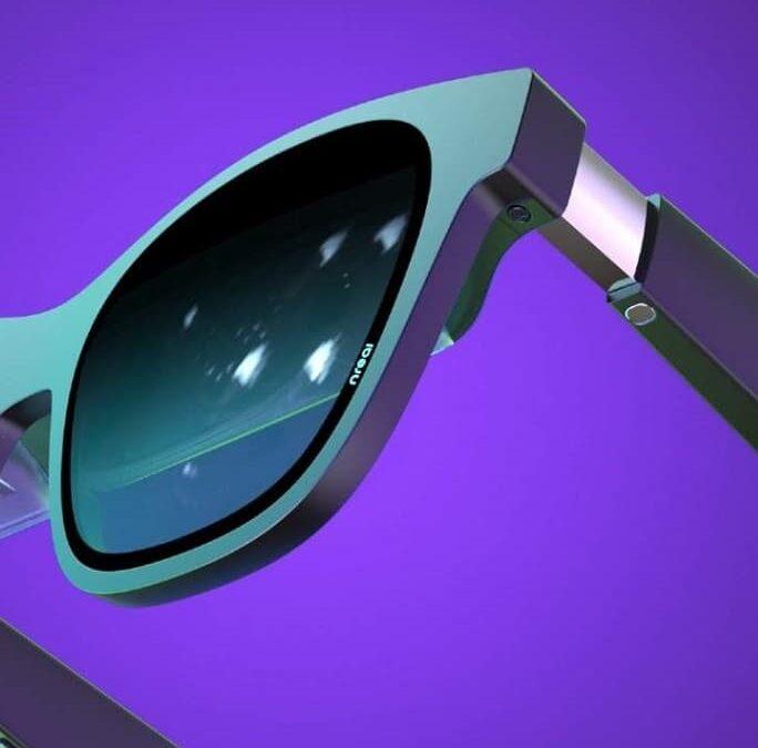 Okulary Nreal Air są smart, ale bez AR
