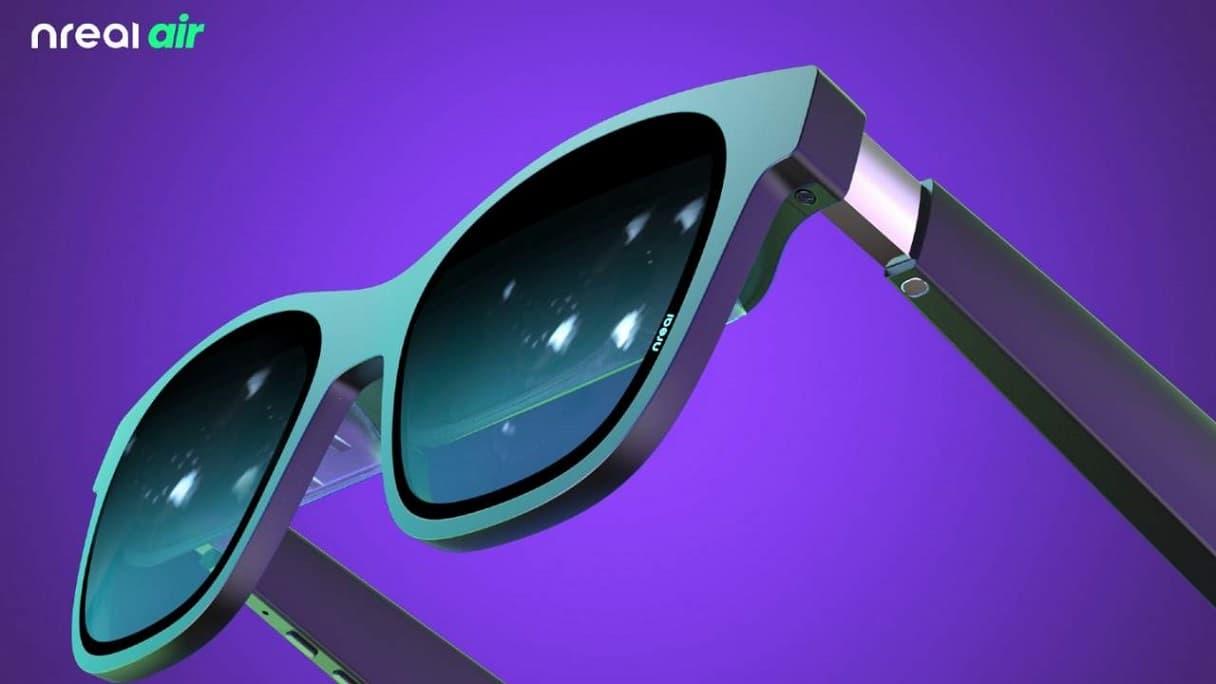 Nreal Air smart okulary