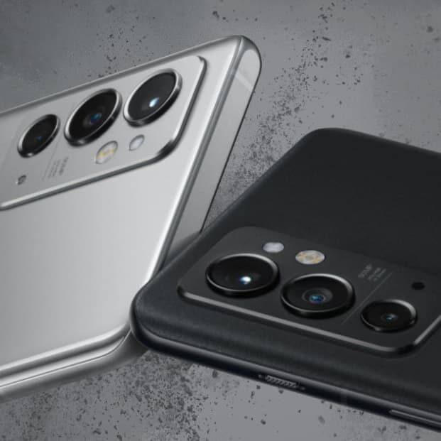 OnePlus 9RT z upgradem