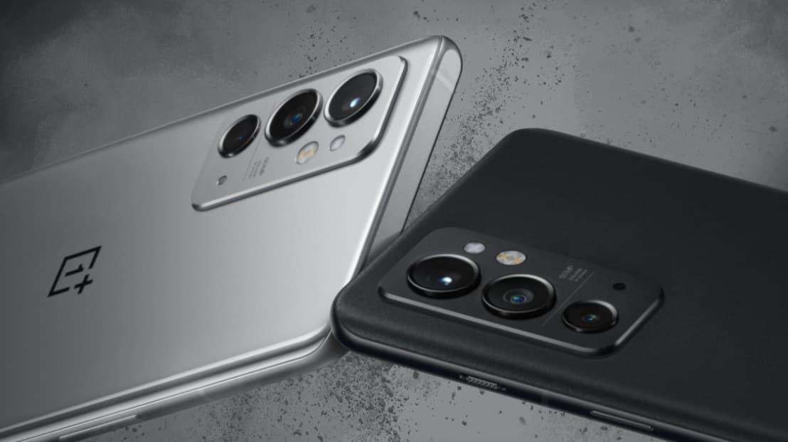 OnePlus 9RT gamingowy smartfon