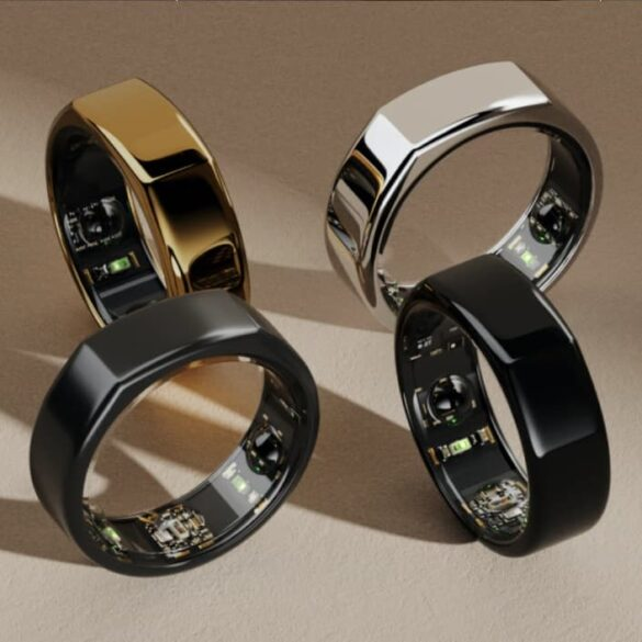 Oura Ring 3