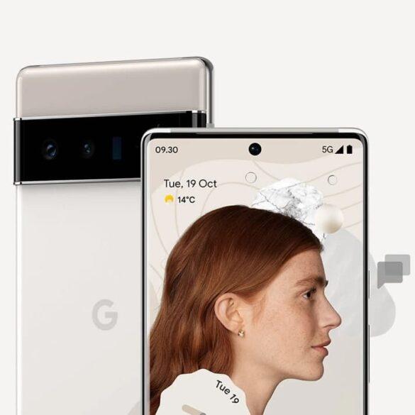 Googel Pixel 6 Pro