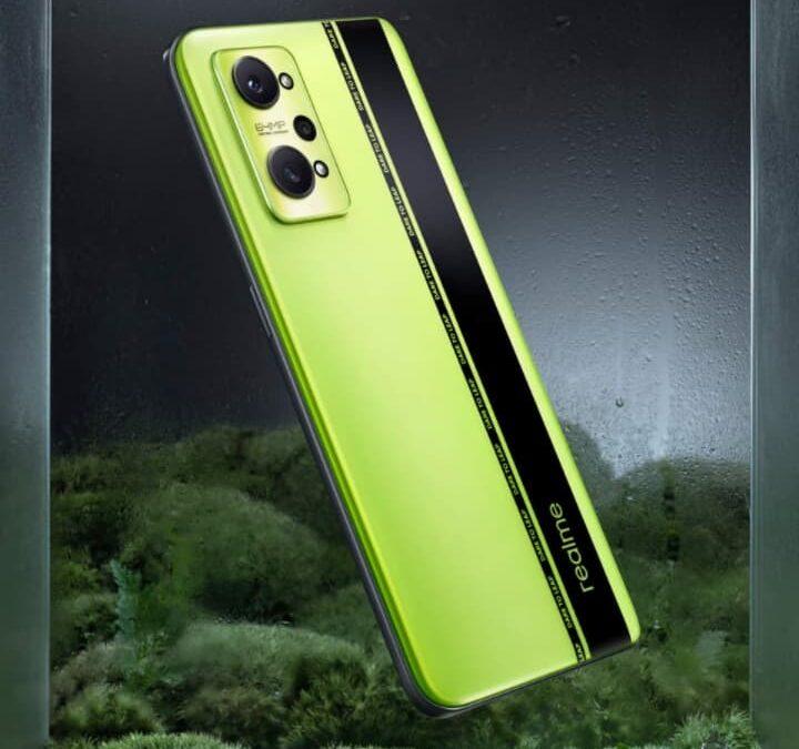 Realme GT Neo 2 – gamingowiec ze Snapdragonem 870