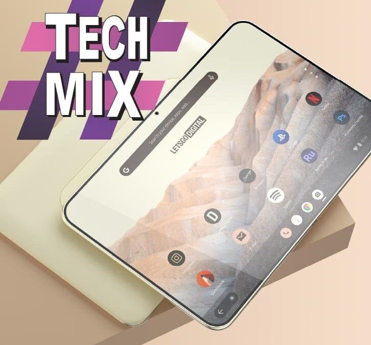 #TechMix VOL. 200: zeszły tydzień w technologiach