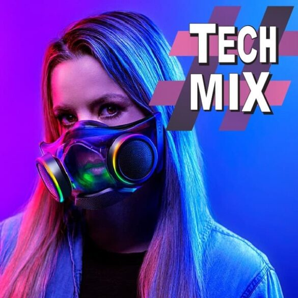TechMix 203