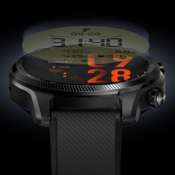 smartwatch TicWatch Pro 3 Ultra