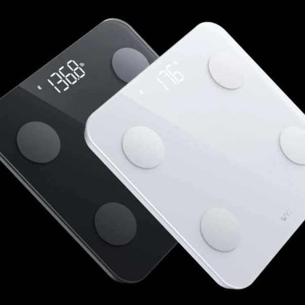 Wyze Scale S – zaawansowana smart waga za 15$