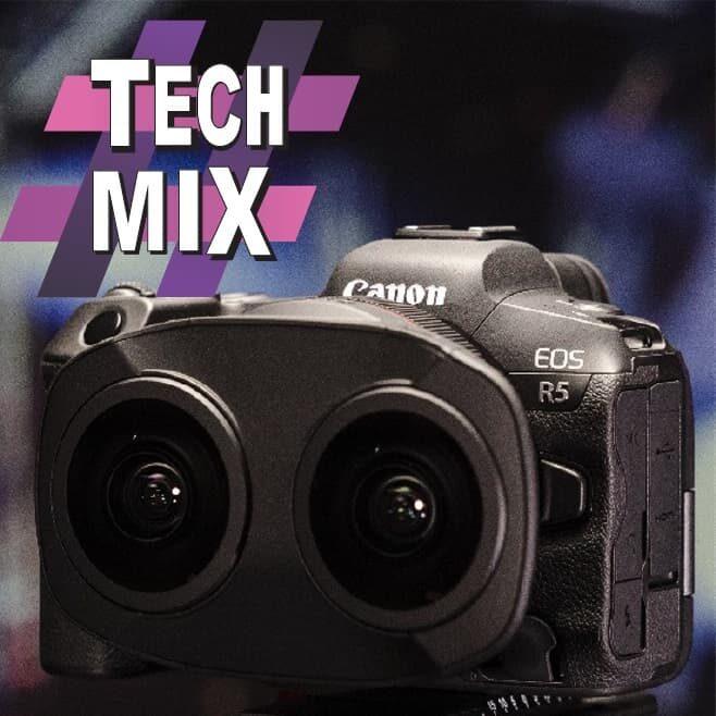 #TechMix VOL. 201: zeszły tydzień w technologiach